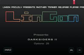 Game Fix / Crack: Darksiders II Deathinitive Edition v20151105 All