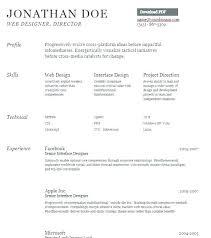 Resume Templates Word 2003 Custom Download Resume Templates Word 48 Template Microsoft Office