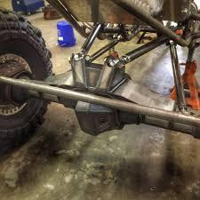 Rock crawler rear suspension   SUSPENSION   Pinterest   Rock ...