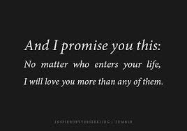 Love You More Quotes Inspiration 48 I Love You More Than Quotes For Your Beloved People