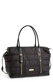 Burberry Channel Quilted Diaper Bag | BABY CAVIAR: DIAPER BAGS ... & Burberry Channel Quilted Diaper Bag Adamdwight.com