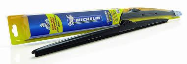 Michelin Wiper Chart