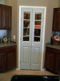 double pantry doors superb interior image information diy