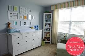 baby boy room with white furniture photo 4 blue nursery furniture