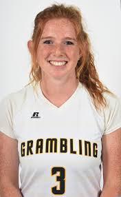 Rebekah McCarthy - Women's Soccer - Grambling State University Athletics