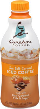 And of course, comes in your favorite flavors. Caribou Coffee Sea Salt Caramel Iced Coffee Hy Vee Aisles Online Grocery Shopping