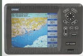 Compatible C Map Max Card 5 7 Inches Color Lcd Marine Gps
