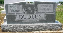 Elinor Grimstead Dudley (1923-1986) - Find A Grave Memorial