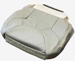 volvo s60 v70 front seat cover leather