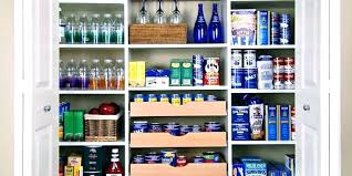 turn closet into pantry how to organize your kitchen cabinets o diy