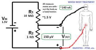 regeneration protocol of dr robert o becker m d anal electrode jpg 2015 08 26 17 03 50k voltage divider circuit 4th example jpg 2015 07 25 03 38 91k voltage divider circuit application 4th example jpg