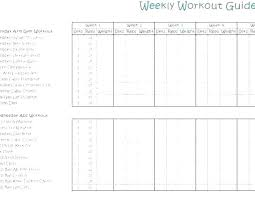 Week Number Calendar Free Weekly Calendar Template Download Spreadsheet Xls Week