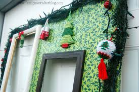 Christmas Booth Ideas Family Ever After Ugly Sweater Party Ideas How To Build A