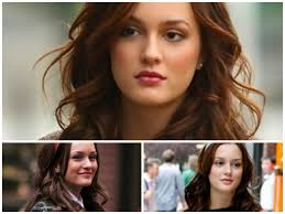 blair waldorf leighton meester makeup and hair tutorial new series famous friday 1 you