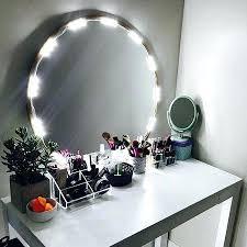 walmart makeup vanity lighted mirror led light for cosmetic makeup vanity mirror kit makeup vanity table walmart canada walmart makeup vanity mirror