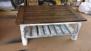 Upcycle Coffee Table
