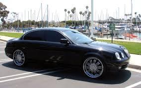 Jaguar S-Type-R Car Photos - Gallery of Jaguar S-Type-R Photos at ...