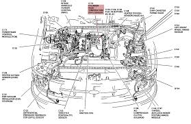 similiar ford f 150 4 6 engine diagram keywords 1999 ford f150 coolant temperature sensor v6