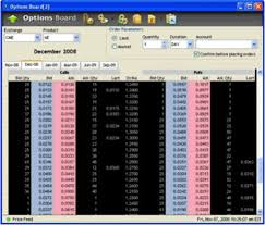 Real Time Quotes 24 Inspiration Rithmic Broker Trade Pro Futures And FOREX