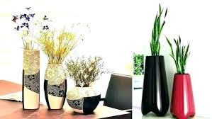 extra tall floor vases kitchen decorative for oversized glass large the black vase extra tall floor vases