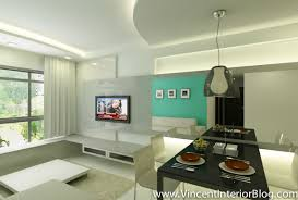 Buangkok Vale 4 room HDB renovation by BEhome Design Concept  Quotation,  floor plan & perspectives