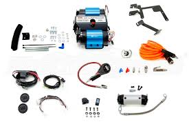 arb 12v twin compressor ckmta12 shipping arb twin air compressor arb compressor mount tire pump kit and arb manifold