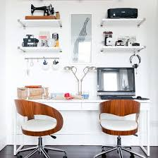 home office shared desk idea modern. Beautiful Shared Beautiful Home Office Shared Desk Idea Modern With Ideas Designs And  Inspiration Spaces White For