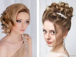 Svadobné účesy S Vencom Na Strednej Vlasy Svadobné účesy Pre
