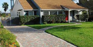 remove stains from pavers oil grease