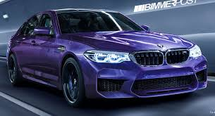 bmw m5 2018 release date. beautiful date through various modes of driving the driver can choose vehicle behavior  when you switch to sports mode wake up beast that awakens all around throughout bmw m5 2018 release date