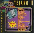 Hacienda Tejano Classics, Vol. 2