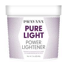 Pravana Pure Light Shampoo Reviews Pure Light Power Lightener Pravana Cosmoprof