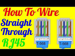 vote no on j45 connector on a cat5 e how to make straight through cable rj45 cat 5 5e 6 wiring diagram