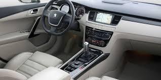 2018 peugeot 508 interior. Beautiful 508 Inside 2018 Peugeot 508 Interior G