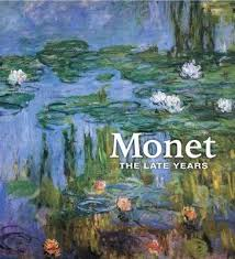 Wordens Pond Depth Chart Monet The Late Years