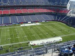 Nissan Stadium Tickets Tennessee Titans Home Games