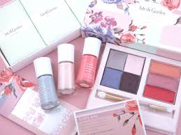 mary kay spring 2016 into the garden collection review and swatches the happy sloths beauty makeup review swatches beauty reviews