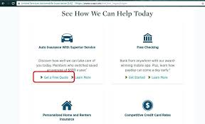 Usaa Insurance Quotes Impressive Usaa Insurance Quote Glamorous Free Usaa Auto Insurance Quote