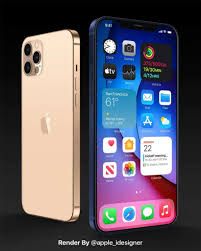 เผย ! ภาพเรนเดอร์ล่าสุดของ iPhone 12 Pro ที่จะเปิดตัวในเดือนหน้า -  TechHangout