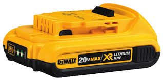 dewalt batteries. dewalt dcb203 20v max 2-0ah battery pack batteries t