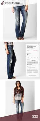 Daytrip Jeans Size Chart Daytrip Virgo Boot Mid Rise Curvy Jeans Style Dbk4407