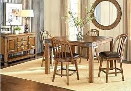 go glass dining room set ashley furniture dining room sets with ben rooms