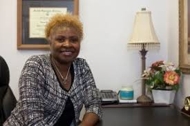 Theresa Johnson-Sion – Virginia Association of Clinical Counselors