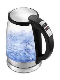 Купить <b>Чайник электрический KITFORT</b> КТ-628, серебристый в ...