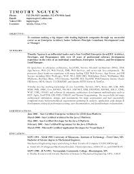 Professional Resume Format In Word Business Profile Template Word