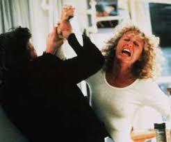 Our 9 Favorite Psycho White Females | NextMovie via Relatably.com