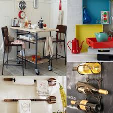 How To Organise A Small Kitchen Space