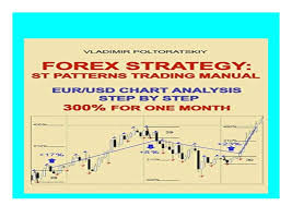 Textbook_ Forex Strategy St Patterns Trading Manual Eur