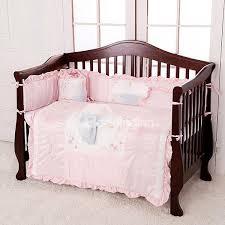 chair delightful princess baby bedding crib sets 21 brilliant cartoon pattern cotton 6 piece ba duvet
