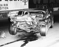 1966 Ronnie Muller wreck photo - Steve Cavanah photos at pbase.com